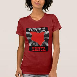 Obey Kenya T-shirt