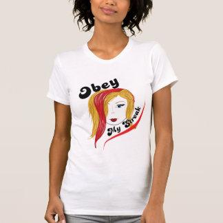 Obey My Streak - Color4Kidz T Shirts