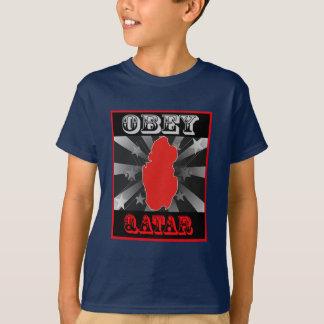Obey Qatar T-Shirt