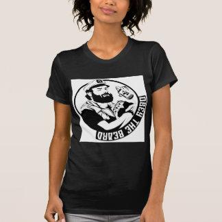 Obey the Beard T-Shirt