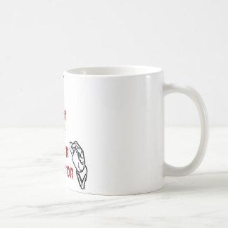 Obey the Choir Director Coffee Mugs
