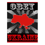 Obey Ukraine