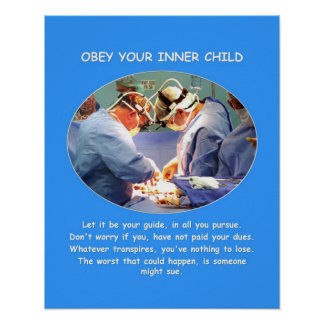 obey-your-inner-child poster