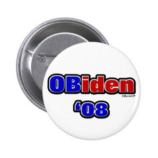 OBiden 08 Button