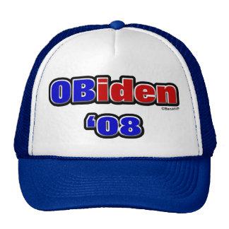 OBiden 08 Hats