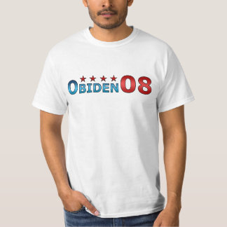 OBIDEN Mens T-Shirt