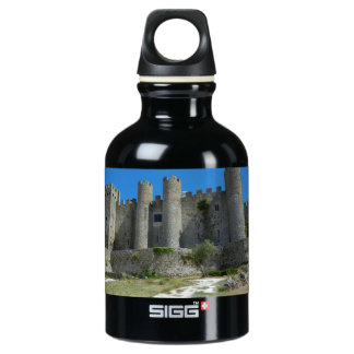 Óbidos Castle, Portugal SIGG Traveller 0.3L Water Bottle