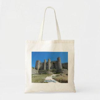 Óbidos Castle, Portugal Bag