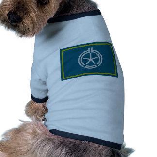 Obihiro Hokkaido Dog T-shirt