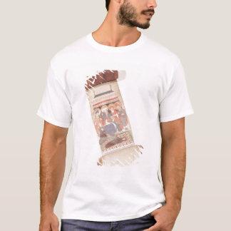 Obituary scroll, 1406 T-Shirt