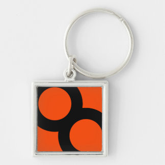 Object Consulting Square Keychain