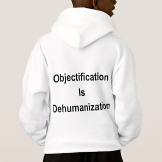 Object-defy Kids Sweatshirt