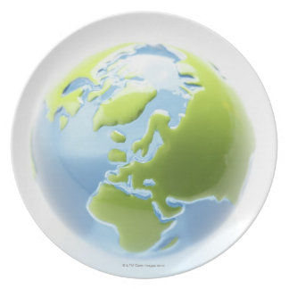 Object Plate