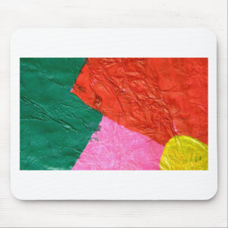 object recognition mouse mat