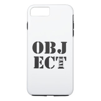 Objective iPhone 7 Plus Case