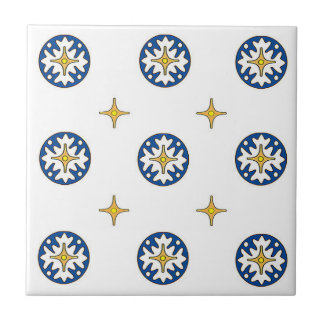 objects digital traditional wall tile design