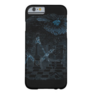 Obligation - Eye of Providence Barely There iPhone 6 Case