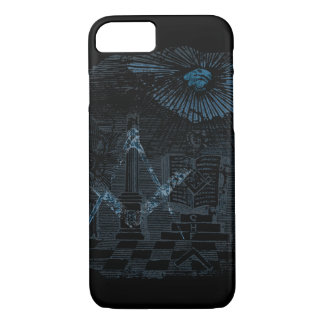 Obligation - Eye of Providence iPhone 8/7 Case