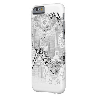 Obligation - Let there be Light Barely There iPhone 6 Case