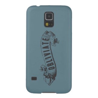 Obliviate Galaxy S5 Covers