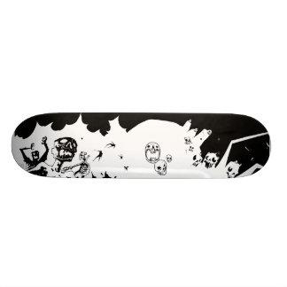 Oblivion Skate Deck