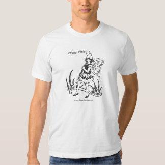 Oboe Fairy T Shirt