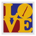 Oboe Love Print