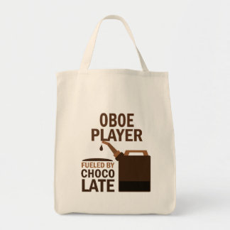 Oboe Player (Funny) Chocolate