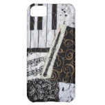 Oboe Woodwind Musical Instrument iPhone 5C Case