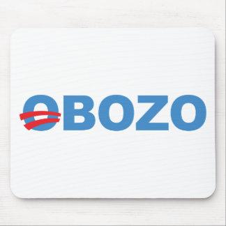 Obozo Obama Mouse Pad