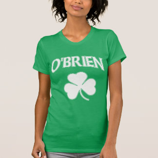 O'Brien Irish Shamrock T-Shirt