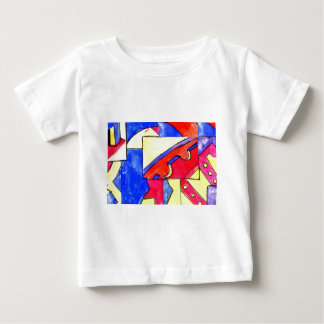 observational clockwork baby T-Shirt