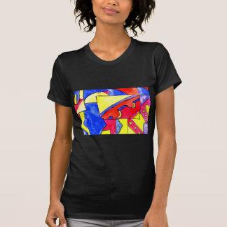 observational clockwork T-Shirt