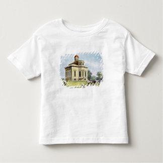 Observatory, Richmond Gardens, plate 14 from 'Kew Toddler T-Shirt