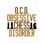 Obsessed with Chess