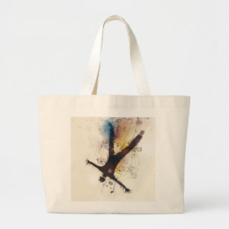 Obsession Tote Bags