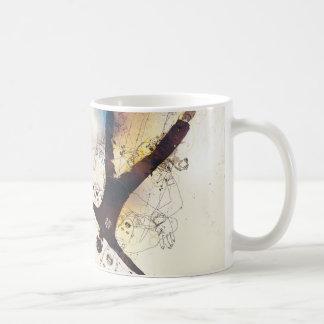 Obsession Basic White Mug