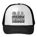 Obsessive Basketball Disorder