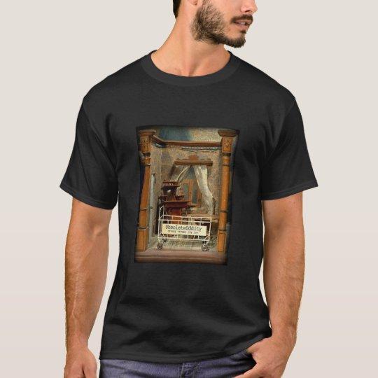 ObsoleteOddity Doll's House Black T-Shirt Men