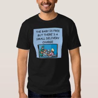 obstetrian joke shirts