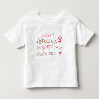 Obstetrician (Future) Infant Baby T-Shirt