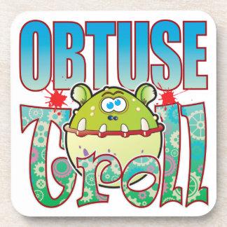Obtuse Troll Coasters