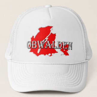 Obwalden Trucker Hat