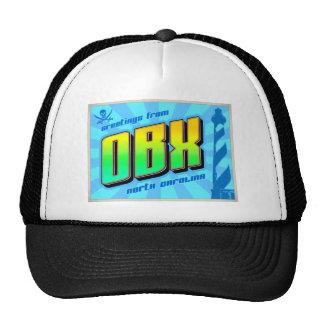 OBX TRUCKER HAT