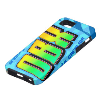 OBX Outer Banks iPhone 5 Cases