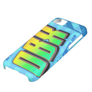 OBX Outer Banks iPhone 5C Cases