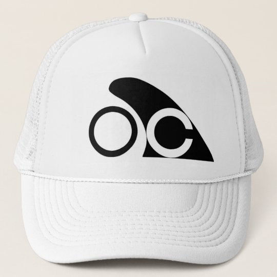 OC Logo Hat