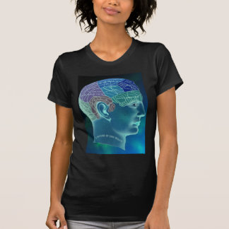 Occult Collection - Phrenology Tshirts