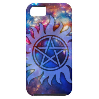 Occult Cosmos iPhone 5 Cases