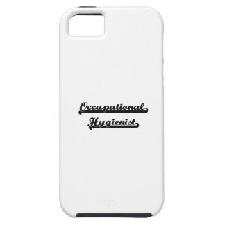 Occupational Hygienist Classic Job Design iPhone 5 Cases